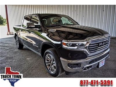 2019 Ram 1500 Crew Cab 4x4,  Pickup #KN566433 - photo 1