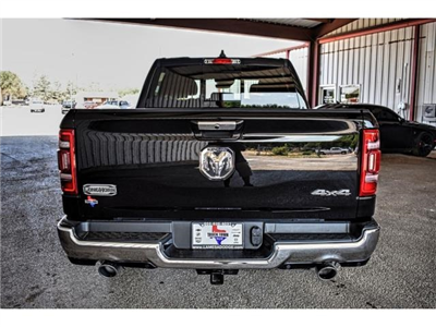 2019 Ram 1500 Crew Cab 4x4,  Pickup #KN566433 - photo 7