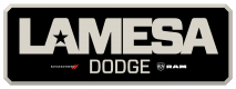 Lamesa Chrysler Dodge Jeep Ram logo