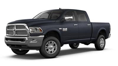 2018 Ram 2500 Crew Cab 4x4,  Pickup #404364 - photo 1