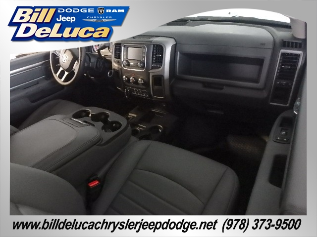 2016 Ram 3500 Regular Cab DRW 4x4, Dump Body #D16271 - photo 8