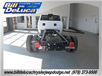 2017 Ram 3500 Regular Cab DRW 4x4 Cab Chassis #D17081 - photo 2