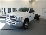 2017 Ram 3500 Regular Cab DRW 4x4 Cab Chassis #D17082 - photo 1