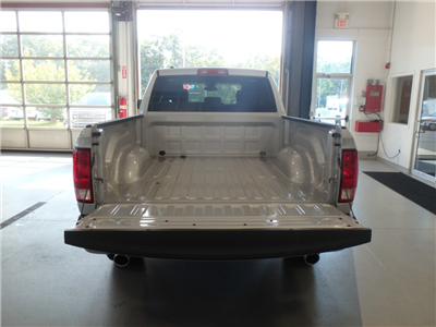 2017 Ram 1500 Quad Cab 4x4 Pickup #D17173 - photo 5