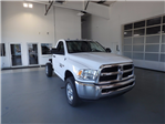2017 Ram 3500 Regular Cab 4x4 Cab Chassis #D17191 - photo 1