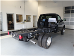 2017 Ram 3500 Regular Cab DRW 4x4 Cab Chassis #D17236 - photo 1