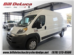 2017 ProMaster 3500 High Roof Van Upfit #D17245 - photo 1