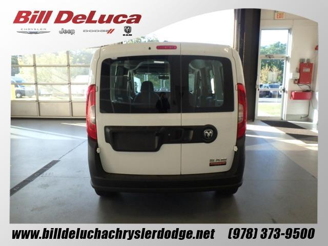 2017 ProMaster City Cargo Van #D17250 - photo 5