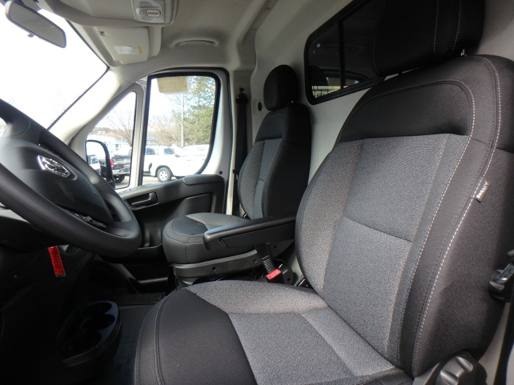 2018 ProMaster 1500 High Roof, Upfitted Van #D18022 - photo 4