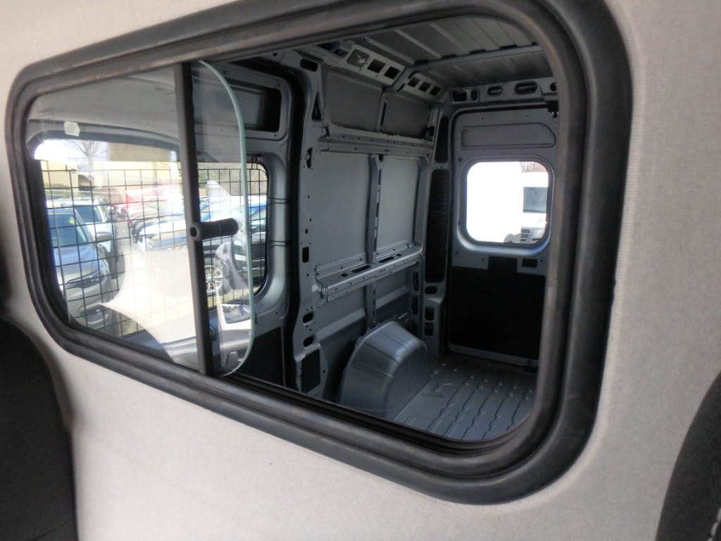 2018 ProMaster 1500 High Roof, Upfitted Van #D18022 - photo 5