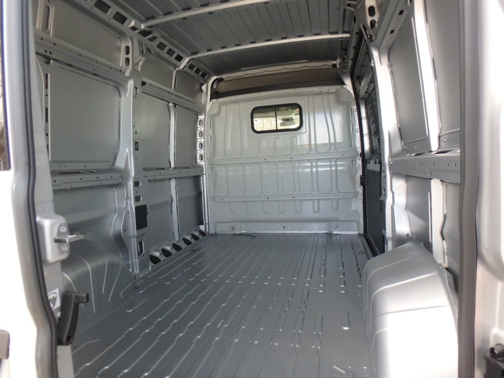 2018 ProMaster 1500 High Roof, Upfitted Van #D18022 - photo 2