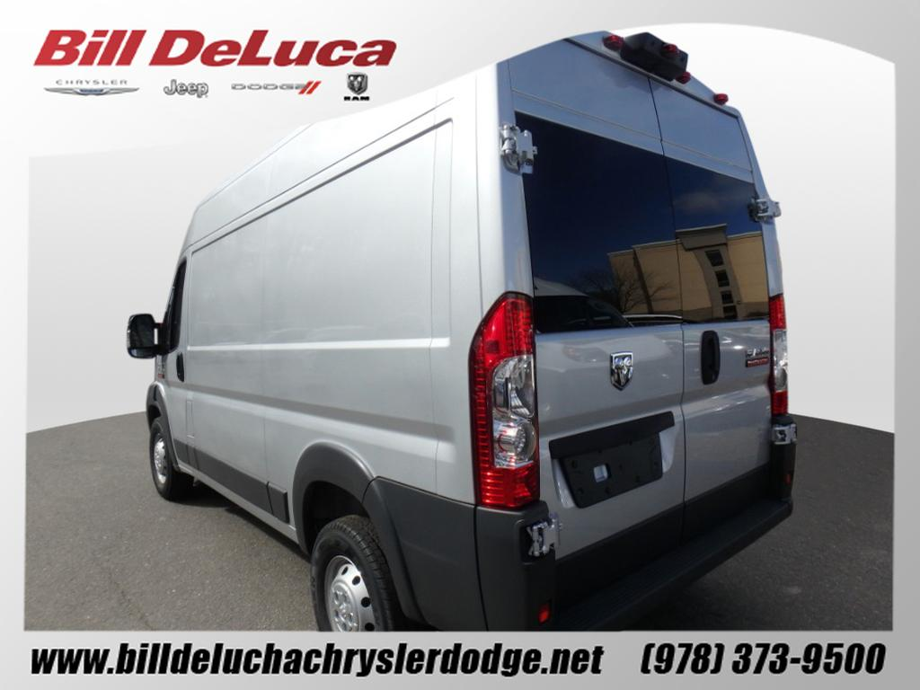 2018 ProMaster 1500 High Roof, Upfitted Van #D18022 - photo 8