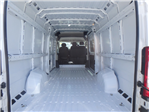 2018 ProMaster 3500 High Roof, Cargo Van #D18028 - photo 1
