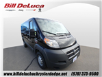 2018 ProMaster 1500 Standard Roof FWD,  Empty Cargo Van #D18032 - photo 8
