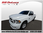 2018 Ram 1500 Quad Cab 4x4,  Pickup #D18054 - photo 1