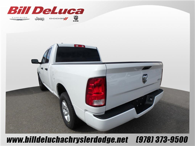 2018 Ram 1500 Quad Cab 4x4,  Pickup #D18057 - photo 2