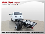 2018 Ram 3500 Regular Cab DRW 4x4,  Cab Chassis #D18076 - photo 2