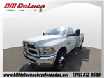 2018 Ram 3500 Regular Cab DRW 4x4,  Service Body #D18084 - photo 1