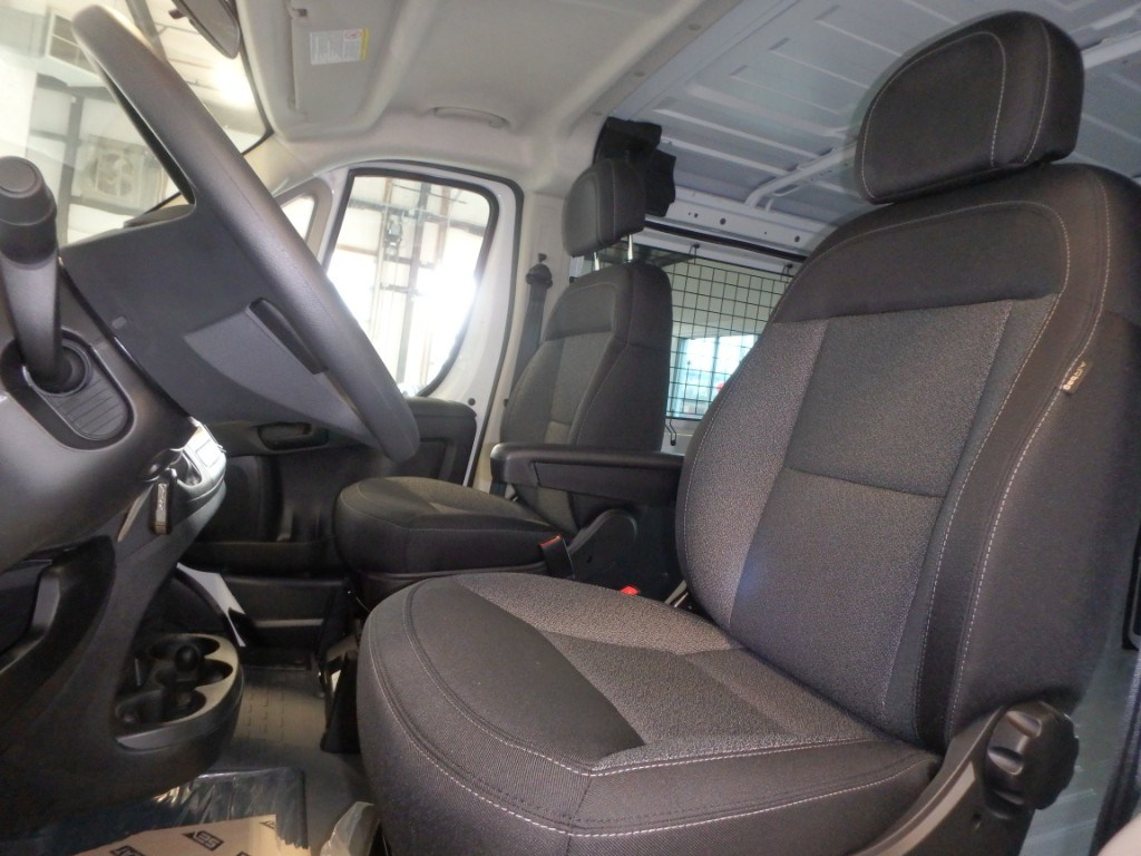 2018 ProMaster 1500 Standard Roof,  Empty Cargo Van #D18087 - photo 7