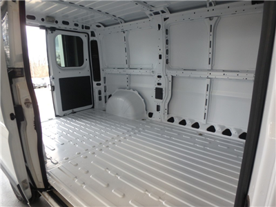 2018 ProMaster 1500 Standard Roof,  Empty Cargo Van #D18087 - photo 5