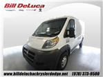 2018 ProMaster 1500 Standard Roof,  Empty Cargo Van #D18087 - photo 1
