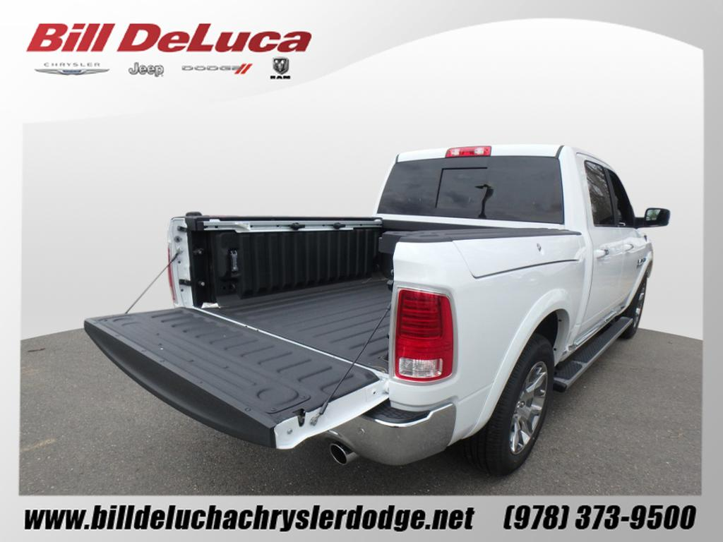 2018 Ram 1500 Crew Cab 4x4,  Pickup #D18095 - photo 3