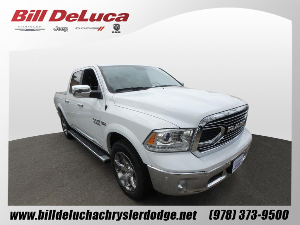 2018 Ram 1500 Crew Cab 4x4,  Pickup #D18095 - photo 4