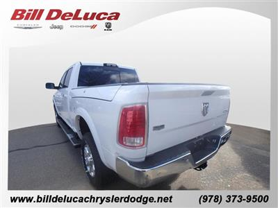 2018 Ram 2500 Crew Cab 4x4,  Pickup #D18104 - photo 2