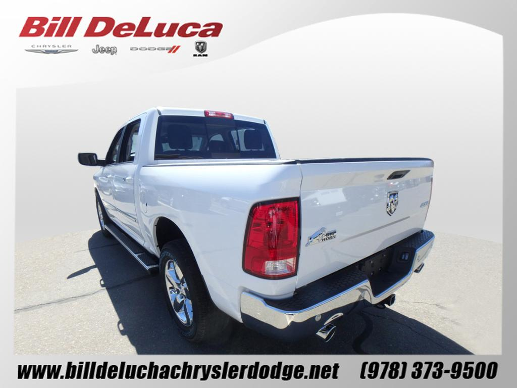 2018 Ram 1500 Crew Cab 4x4,  Pickup #D18108 - photo 2