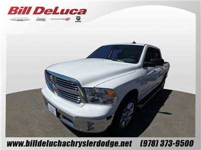 2018 Ram 1500 Crew Cab 4x4,  Pickup #D18108 - photo 1