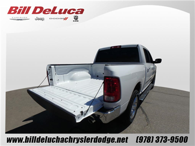 2018 Ram 1500 Crew Cab 4x4,  Pickup #D18108 - photo 8