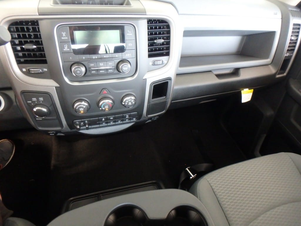 2018 Ram 2500 Crew Cab 4x4,  Pickup #D18113 - photo 11