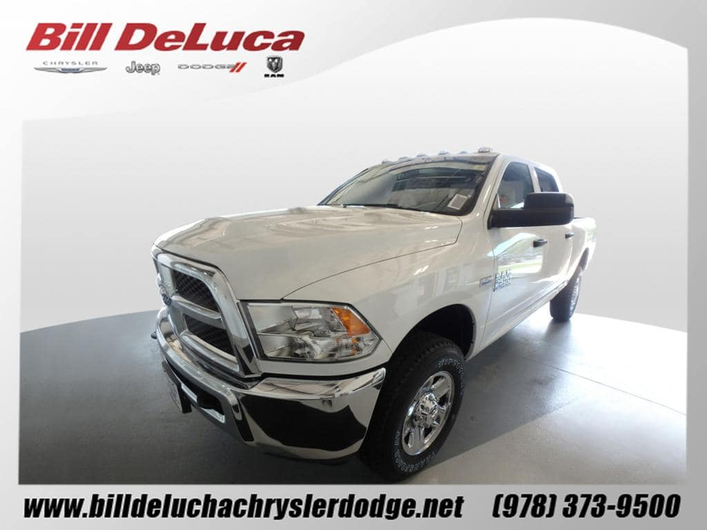 2018 Ram 2500 Crew Cab 4x4,  Pickup #D18113 - photo 1