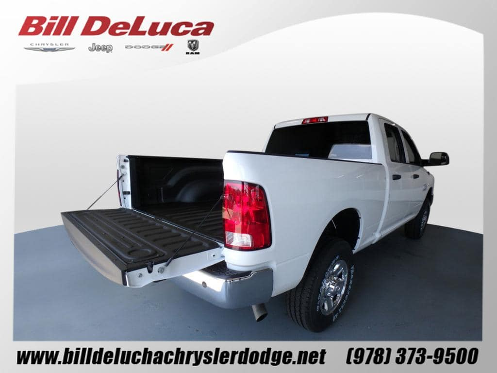 2018 Ram 2500 Crew Cab 4x4,  Pickup #D18113 - photo 4