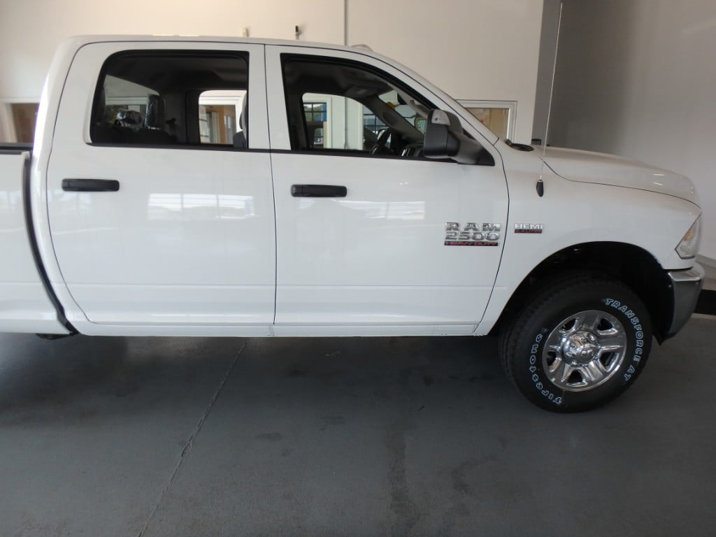 2018 Ram 2500 Crew Cab 4x4,  Pickup #D18113 - photo 5