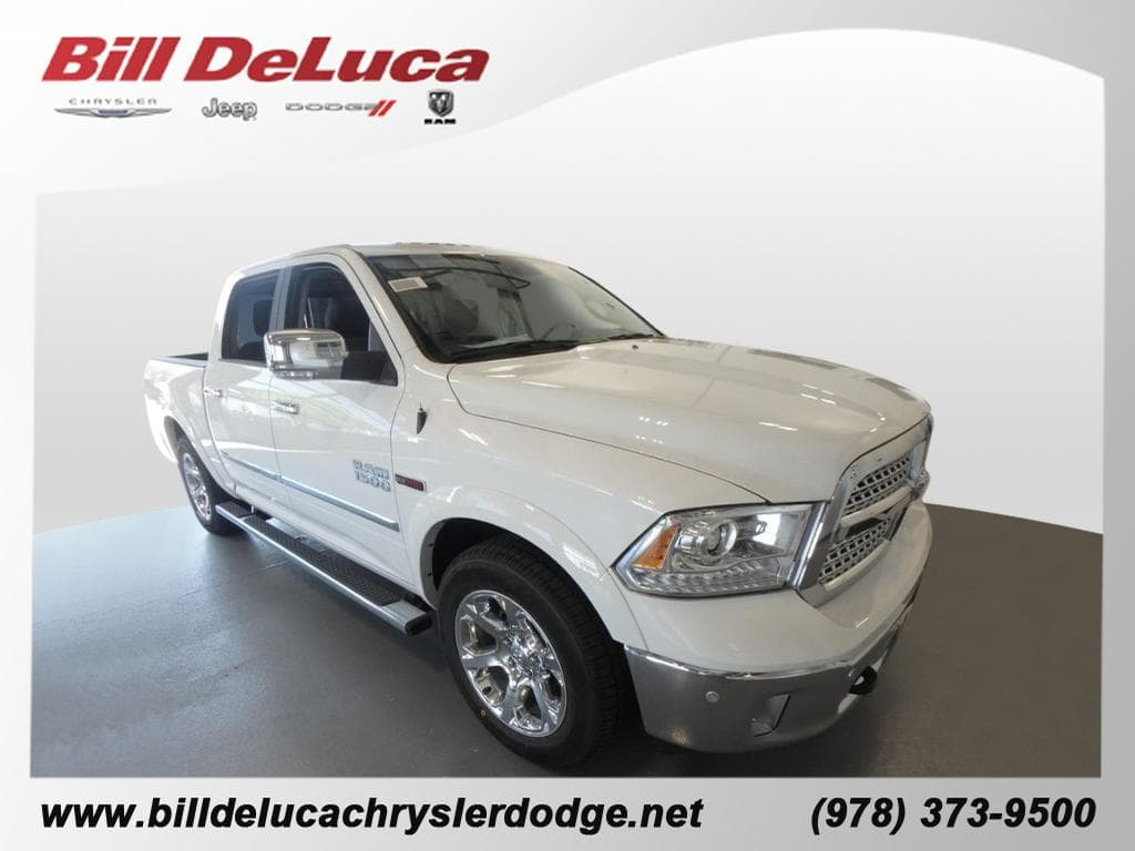 2018 Ram 1500 Crew Cab 4x4,  Pickup #D18129 - photo 10