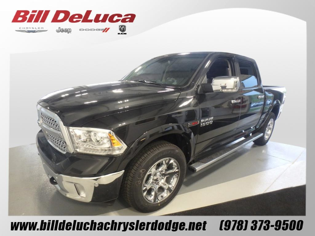 2018 Ram 1500 Crew Cab 4x4,  Pickup #D18136 - photo 1