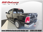 2018 Ram 1500 Crew Cab 4x4,  Pickup #D18136 - photo 2