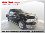 2018 Ram 1500 Crew Cab 4x4,  Pickup #D18136 - photo 4