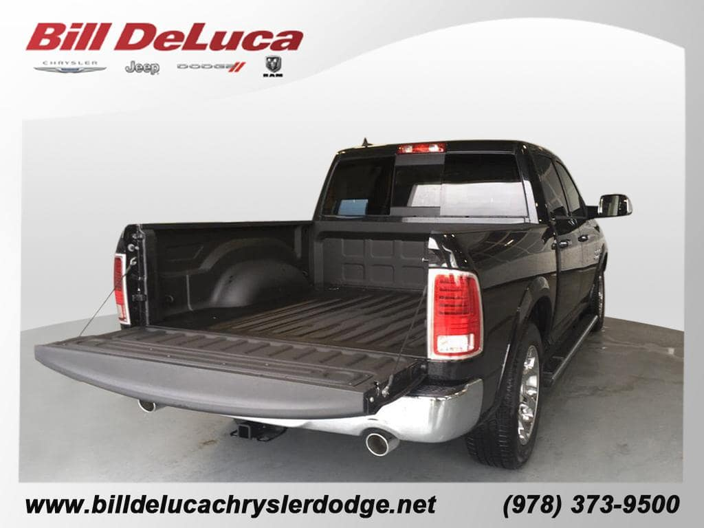 2018 Ram 1500 Crew Cab 4x4,  Pickup #D18144 - photo 15