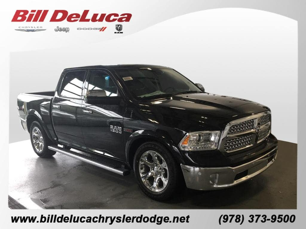 2018 Ram 1500 Crew Cab 4x4,  Pickup #D18144 - photo 16
