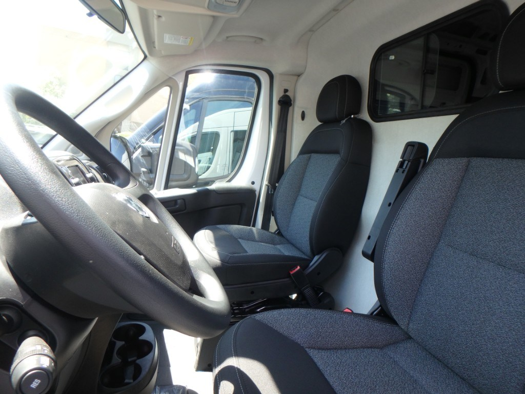 2018 ProMaster 2500 High Roof, Upfitted Van #D18148 - photo 4