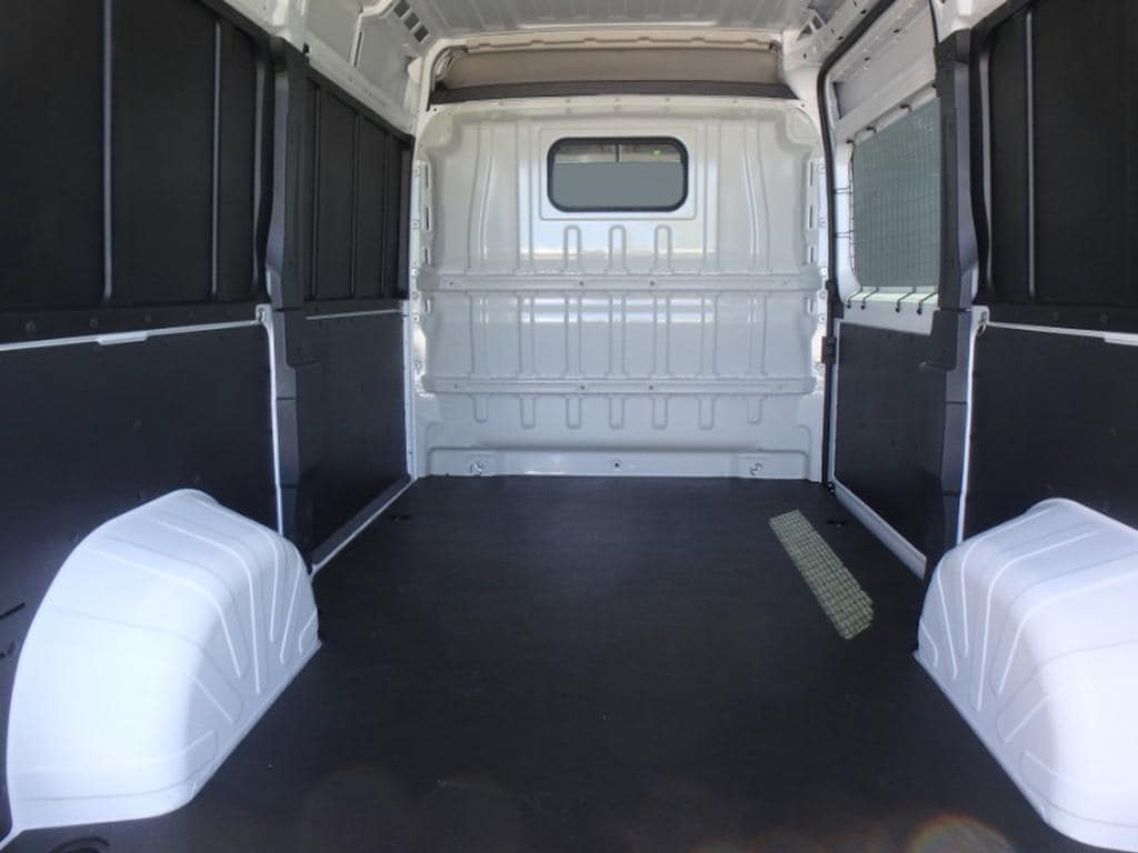 2018 ProMaster 2500 High Roof, Upfitted Van #D18148 - photo 7