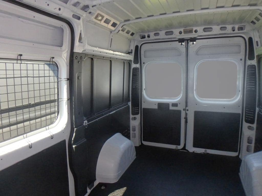 2018 ProMaster 2500 High Roof, Upfitted Van #D18148 - photo 8