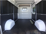 2018 ProMaster 2500 High Roof 4x2,  Upfitted Cargo Van #D18148 - photo 1