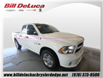 2018 Ram 1500 Quad Cab 4x4,  Pickup #D18166 - photo 4