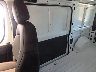 2018 ProMaster 1500 Standard Roof FWD,  Empty Cargo Van #D18185 - photo 7
