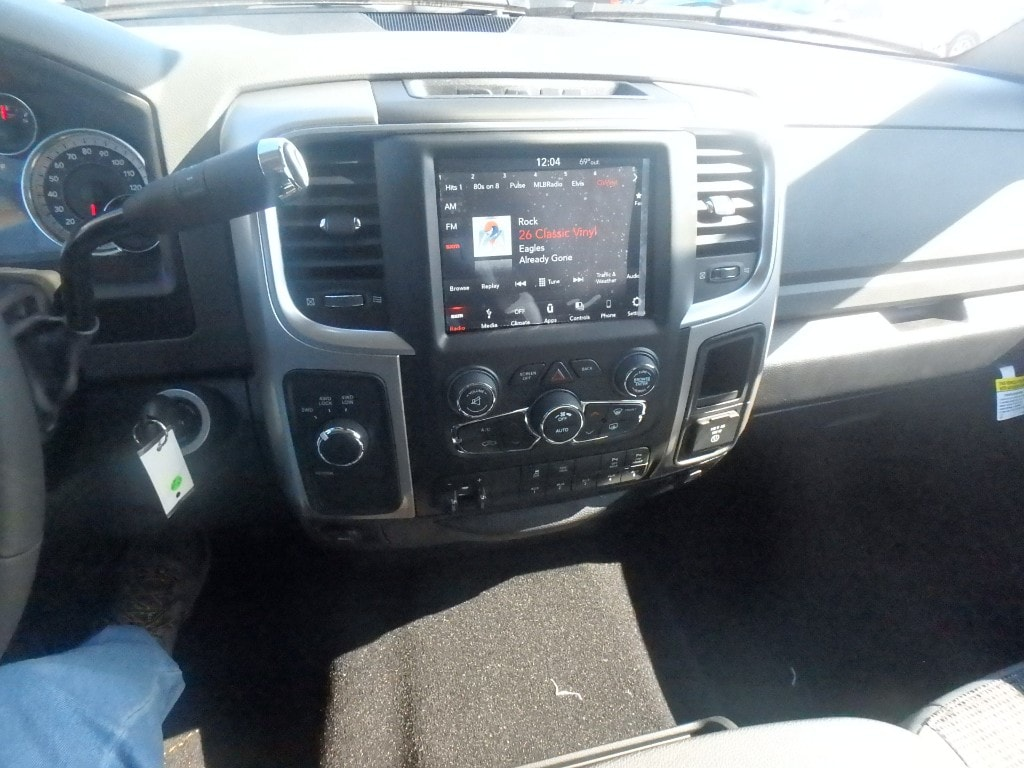 2018 Ram 2500 Crew Cab 4x4,  Pickup #D18246 - photo 15