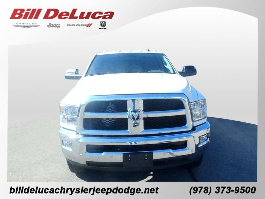 2018 Ram 2500 Crew Cab 4x4,  Pickup #D18246 - photo 4
