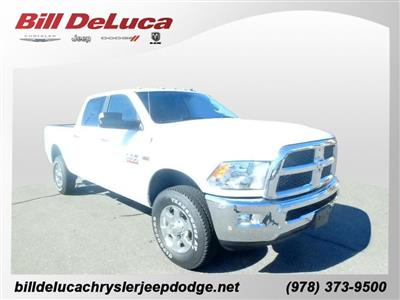 2018 Ram 2500 Crew Cab 4x4,  Pickup #D18246 - photo 3